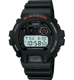 Casio G-Shock DW-6900-1V