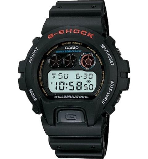 Casio G-Shock DW-6900-1V