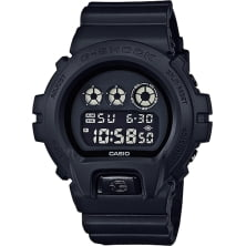 Casio G-Shock DW-6900BB-1E