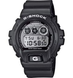 Casio G-Shock DW-6900BW-1E