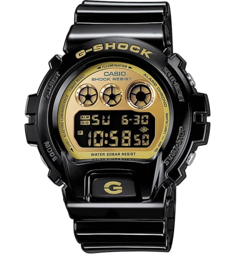 Casio G-Shock DW-6900CB-1D