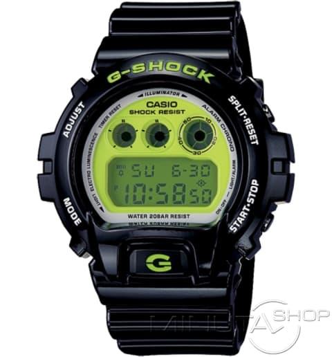 Casio G-Shock DW-6900CS-1E