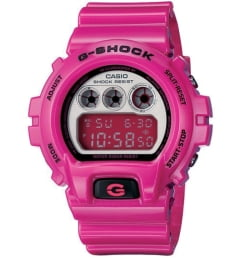 Casio G-Shock DW-6900CS-4E