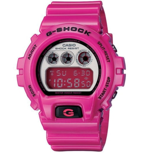 Casio G-Shock DW-6900CS-4E