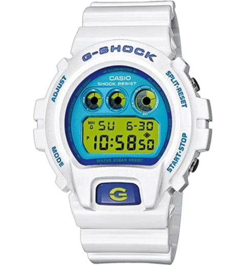 Casio G-Shock DW-6900CS-7E