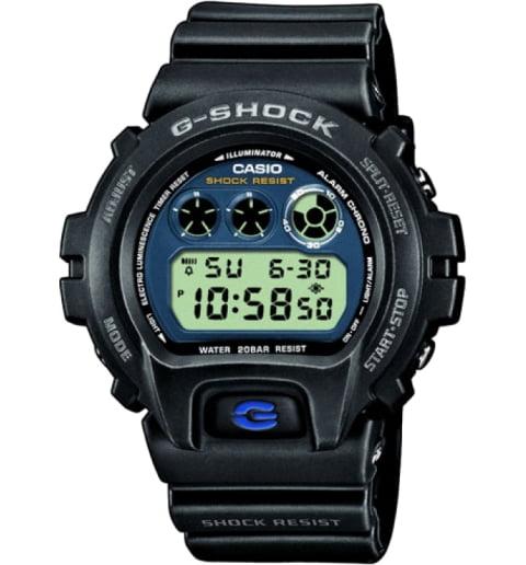 Casio G-Shock DW-6900E-1E