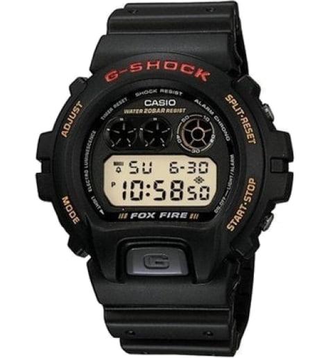 Casio G-Shock DW-6900G-1V
