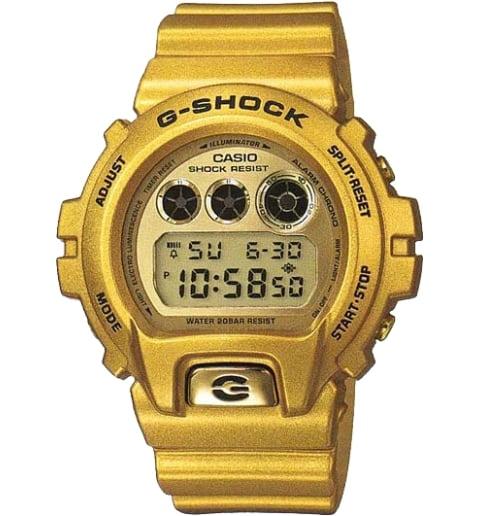 Casio G-Shock DW-6900GD-9E