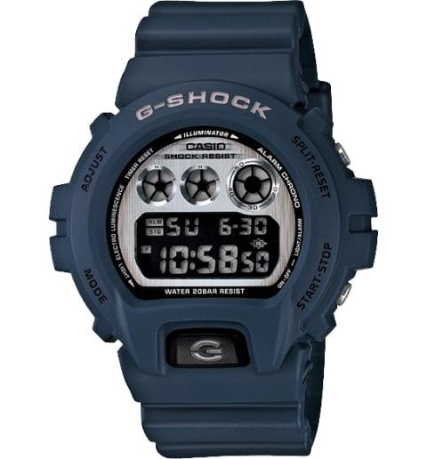 Casio G-Shock DW-6900HM-2E