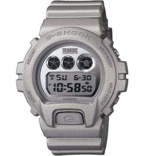 Casio G-Shock DW-6900KR-8E