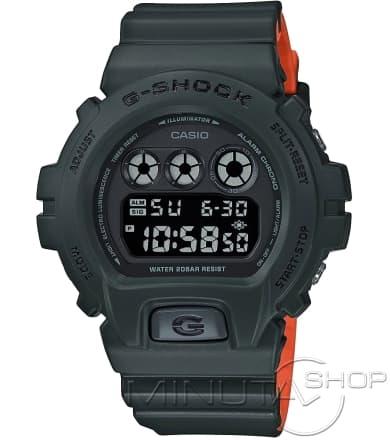 Casio G-Shock DW-6900LU-3E