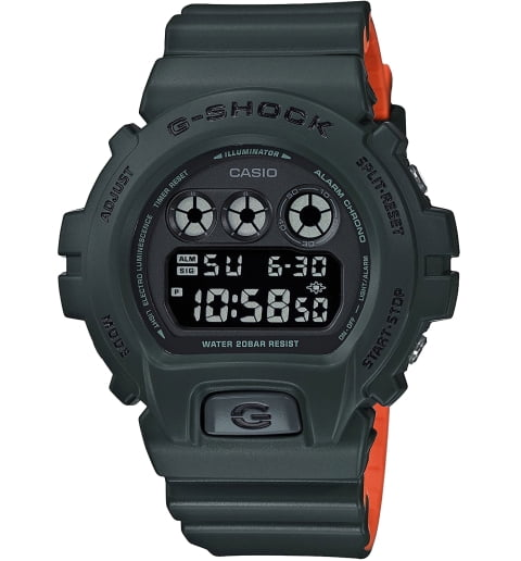 Casio G-Shock DW-6900LU-3E