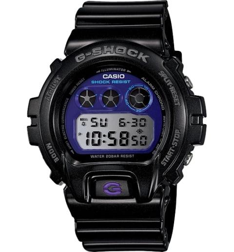 Casio G-Shock DW-6900MF-1E