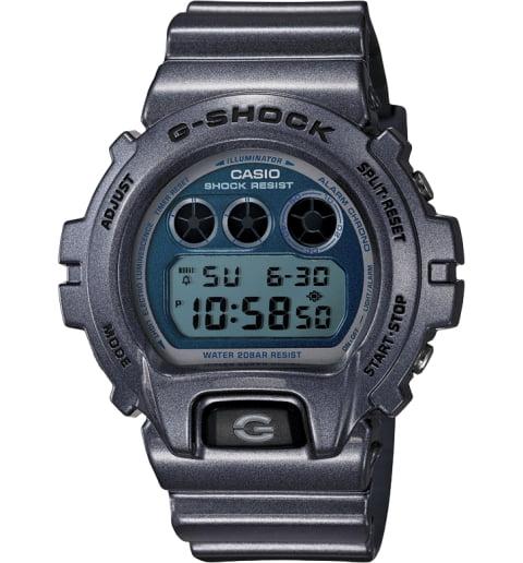 Casio G-Shock DW-6900MF-2E