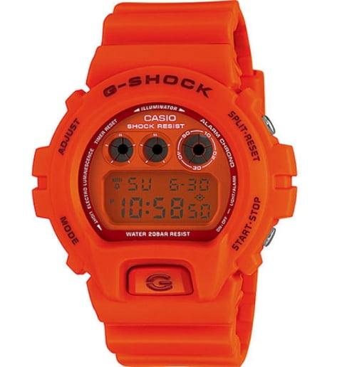 Casio G-Shock DW-6900MM-4E