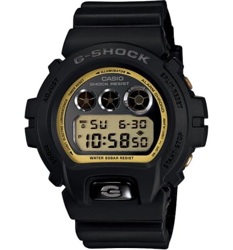 Casio G-Shock DW-6900MR-1E