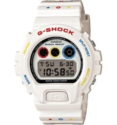 Casio G-Shock DW-6900MT-7E