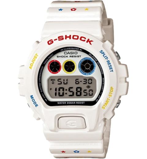Casio G-Shock DW-6900MT-7E