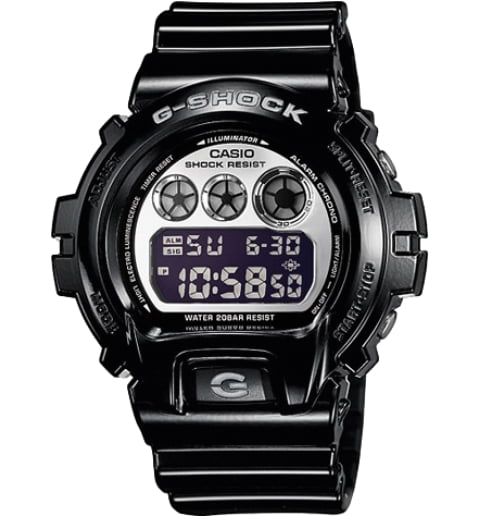 Casio G-Shock DW-6900NB-1E