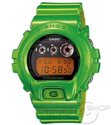Casio G-Shock DW-6900NB-3E