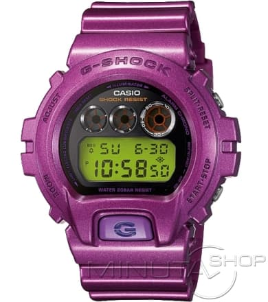 Casio G-Shock DW-6900NB-4E
