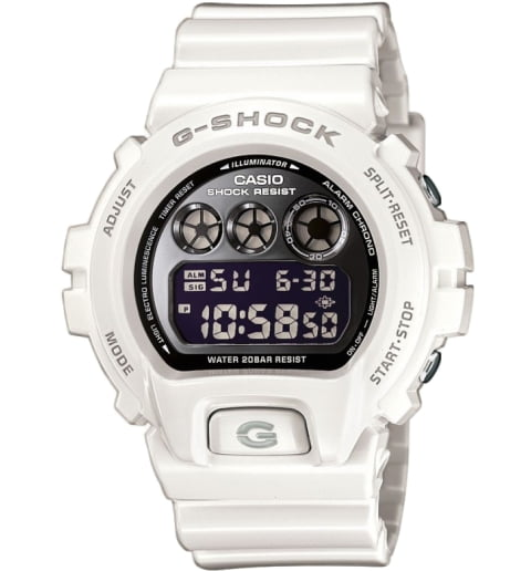 Casio G-Shock DW-6900NB-7E