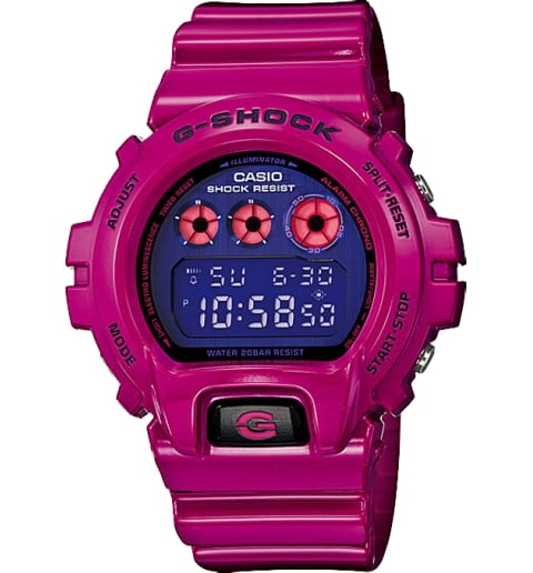 Casio G-Shock DW-6900PL-4E