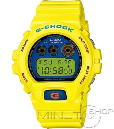 Casio G-Shock DW-6900PL-9E
