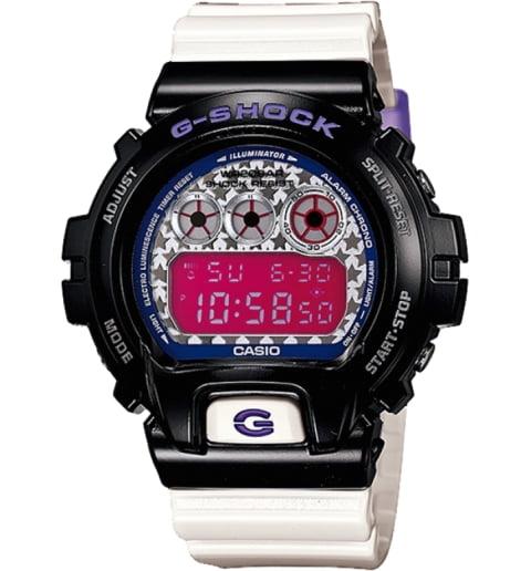 Casio G-Shock DW-6900SC-1E
