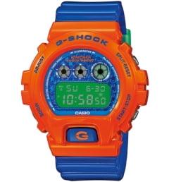 Дешевые часы Casio G-Shock DW-6900SC-4E