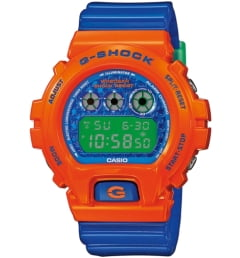Casio G-Shock DW-6900SC-4E