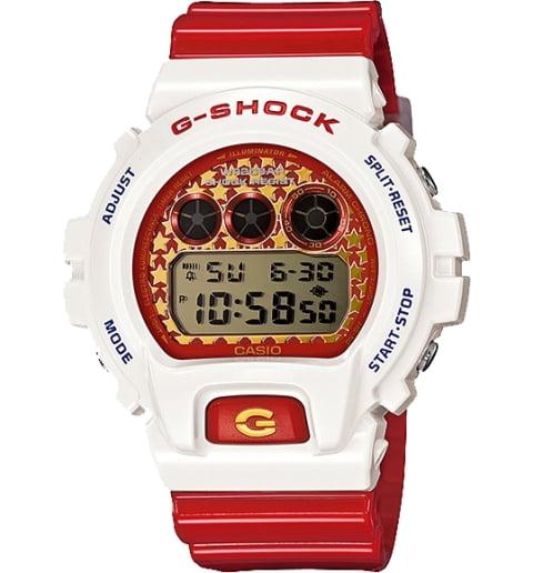 Casio G-Shock DW-6900SC-7E