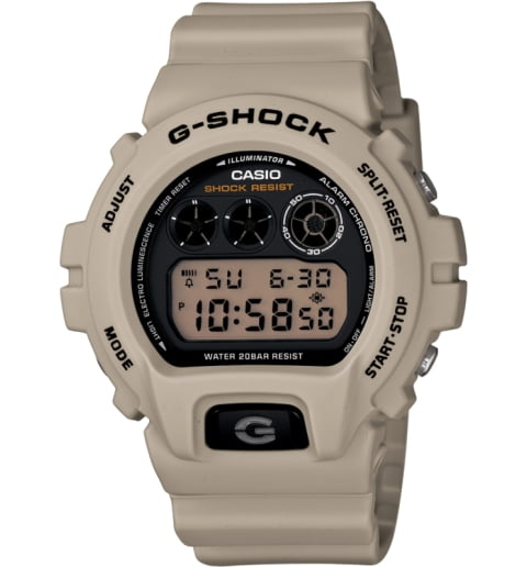 Casio G-Shock DW-6900SD-8E