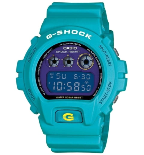 Casio G-Shock DW-6900SN-3E