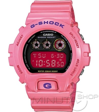 Casio G-Shock DW-6900SN-4E