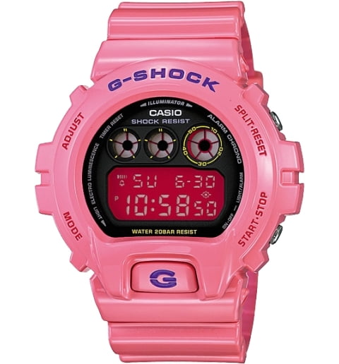 Casio G-Shock DW-6900SN-4E