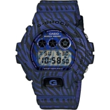 Casio G-Shock DW-6900ZB-2E