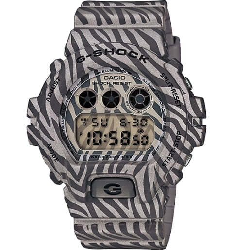 Casio G-Shock DW-6900ZB-8E