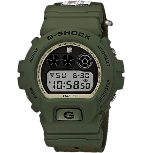 Casio G-Shock DW-6901UD-3E