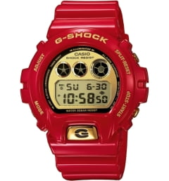 Casio G-Shock DW-6930A-4E