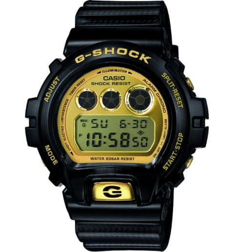 Casio G-Shock DW-6930D-1E