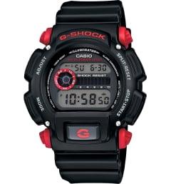Casio G-Shock DW-9052-1C4 с водонепроницаемость 20 бар
