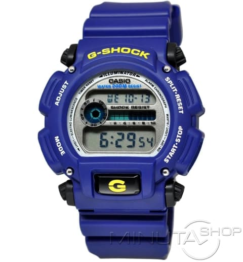 Casio G-Shock DW-9052-2V