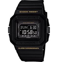 Дешевые часы Casio G-Shock DW-D5500-1B