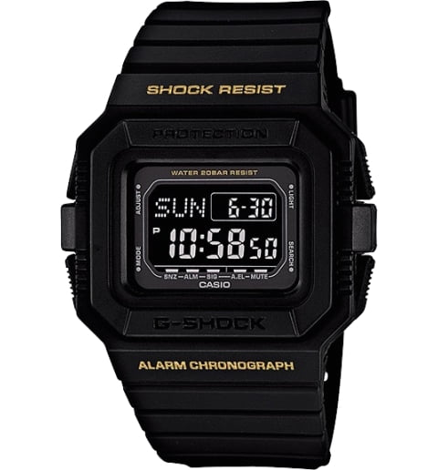 Casio G-Shock DW-D5500-1B