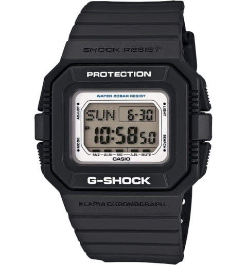 Casio G-Shock DW-D5500-1D