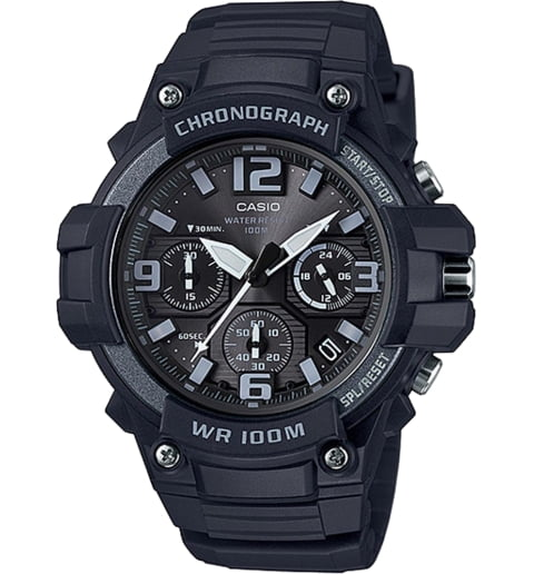 Casio Collection MCW-100H-1A3