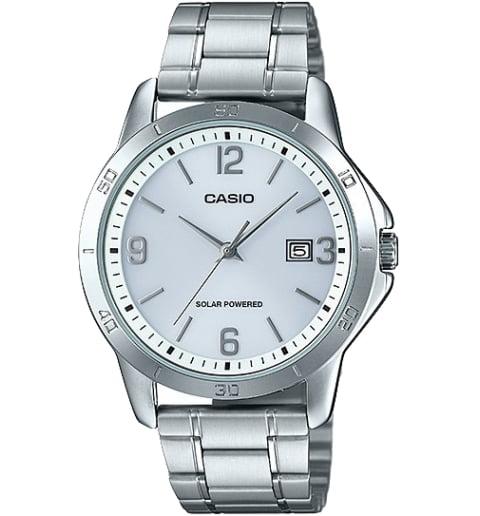 Дешевые часы Casio Collection MTP-VS02D-7A