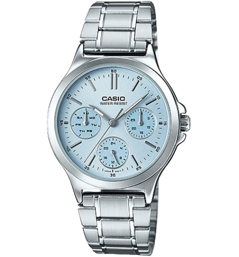 Дешевые часы Casio Collection LTP-V300D-2A