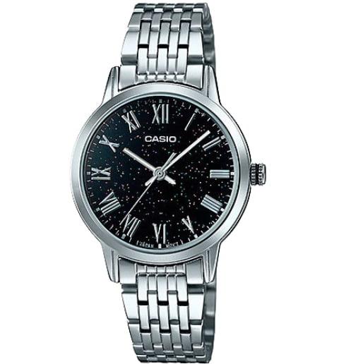Дешевые часы Casio Collection LTP-TW100D-1A